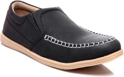Juandavid 60-Black Casual Shoes