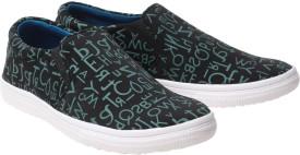 femitaly Canvas Shoes