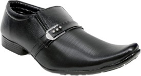 Anshul Fashion Monk Strap Shoes