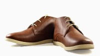 Knotty Derby Harry Chukka Boots, Lace Up: Shoe