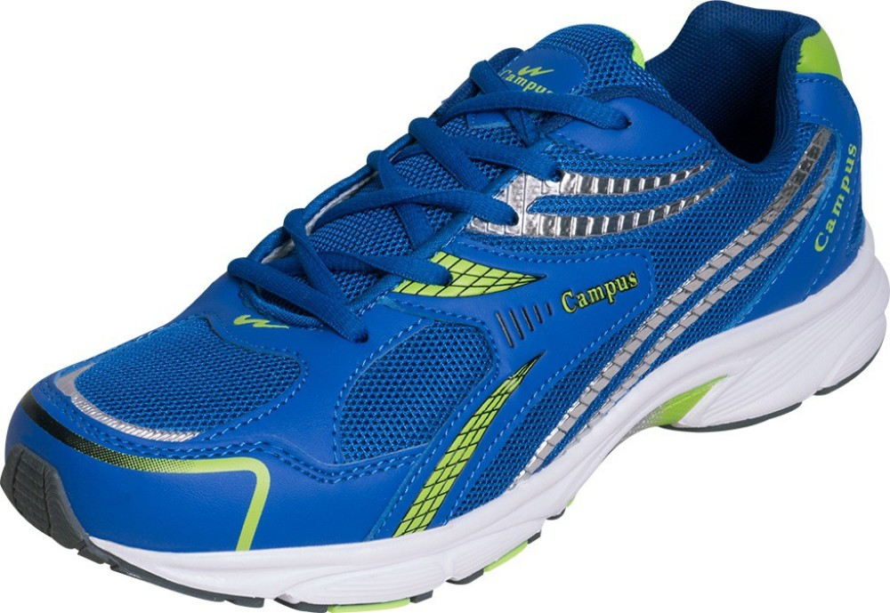 Campus 4G 207 Running Shoes