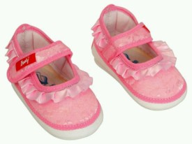 Little Leo Party Wear Shoes