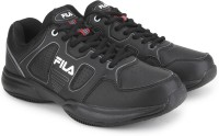 Fila LUGANO 4.0 Tennis Shoes Black, White
