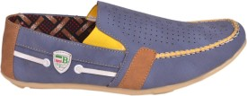 Cool River Loafers