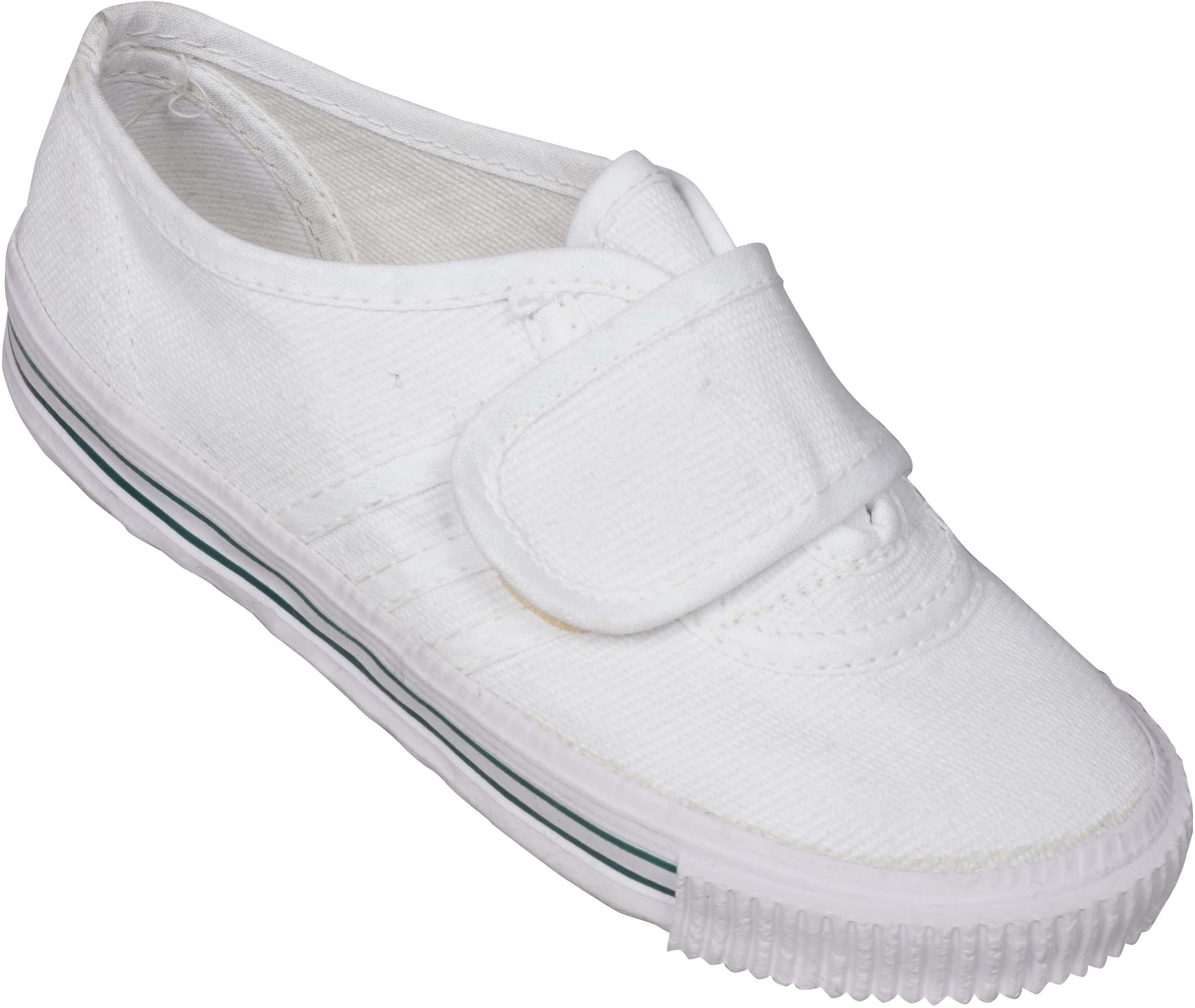 1d27b133642 Buy Venus nupurwhite Canvas Shoes on Flipkart