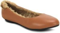 Get Glamr Artificial Fur Bellies - SHOE56UUGXSW8TEV