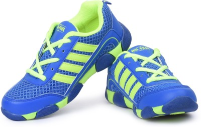 Nu-Feel Running Shoes