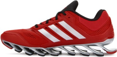 new style 4c02d 8d244 Buy Adidas Springblade Drive M Running Shoes (red) 2490500 for men online  in india on Flipkart at Yebhi.com