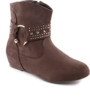 Kielz Ladies Boots - SHOE4PYHDRHN4E3B