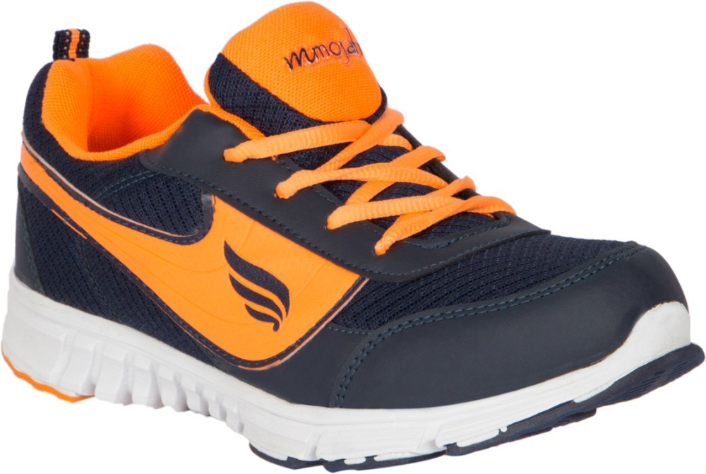 Mmojah Energy 07 Running Shoes