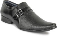 Foot N Style Slip On Shoes Black