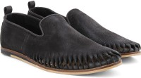U.S. Polo Assn. Loafers Black