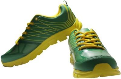 Adza Rainbow Running Shoes
