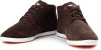 Puma High Ankle Sneakers: Shoe