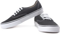 Vans Authentic Canvas Shoes: Shoe