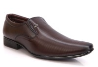 Red Club Men's Slip On Shoes