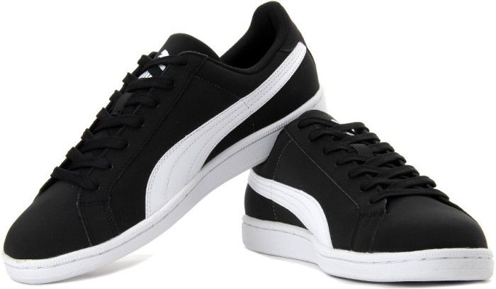 Puma Puma Smash Nubuck Sneakers