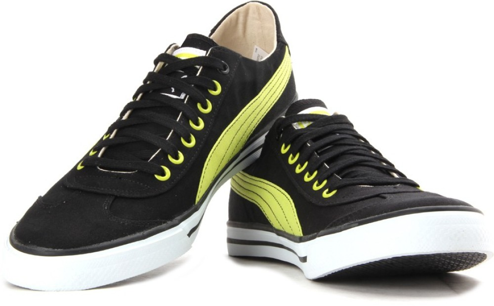 Puma 917 Lo 2 DP Men Canvas Snea...