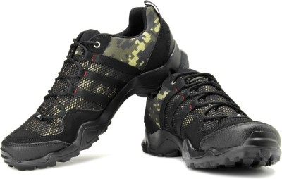 Adidas Ax Black Outdoor Shoes Snapdeal
