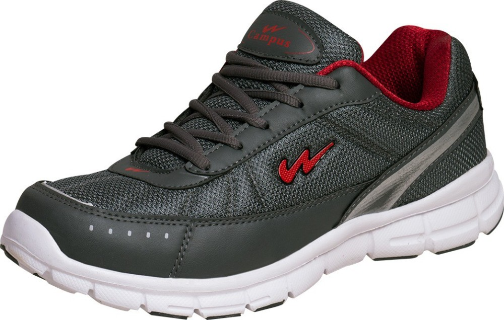 Campus Hamp Running Shoes