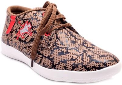 CodeRed Lambo Sneakers