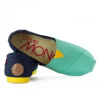 Urban Monkey Women Casual Shoes
