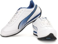 Puma Silly Point Sneakers: Shoe