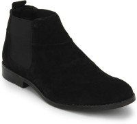 Arden Oliver Chelsea Boots