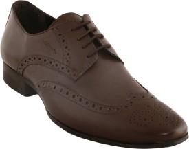 Cizmar Lace Up Shoes