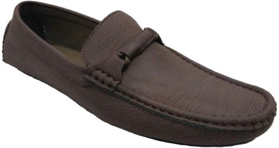 Senso Vegetarian Mens Casual Brown Loafers by Senso Vegetarian Loafers