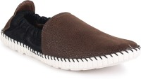 Smithsoul Espadrille Casual Shoes Casuals Black