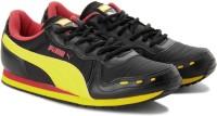 Puma Cabana Racer Jr Ind- Sports Shoes - SHODVGD7NC2S86GS