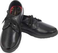 CAMY Weldon School Days Lace Up Shoes