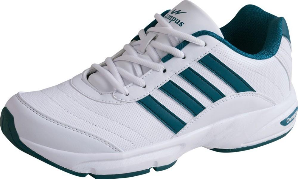 Campus Antro 4 Running Shoes