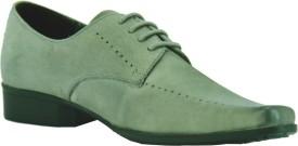 Hidecide Classy Lace Up Shoes