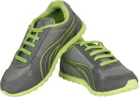 Earton Green-104 Running Shoes