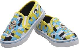 Keymon Walking Shoes