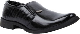 Foot Candy Slip On