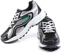 Sparx Running Shoes, Walking Shoes Black, Green