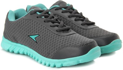 Power Fly Place Running Shoes - Buy Grey Color Power Fly Place