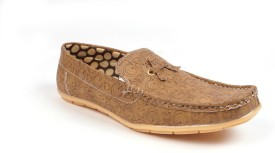 MONAZ COLLECTION Loafers