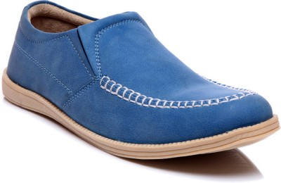 Juandavid 60-Blue Casual Shoes