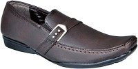 Bachini Monk Strap Shoes