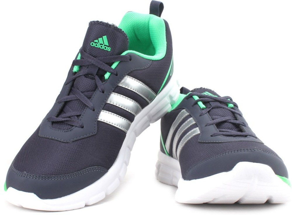 Adidas Marlin 20 M Running Shoes SHOE6S7QCYCWDBUF