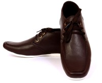 Sam Stefy Broad Shaped Casuals Shoes