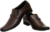 Shoe Island Cls4410-Brown-10 Formal Shoes