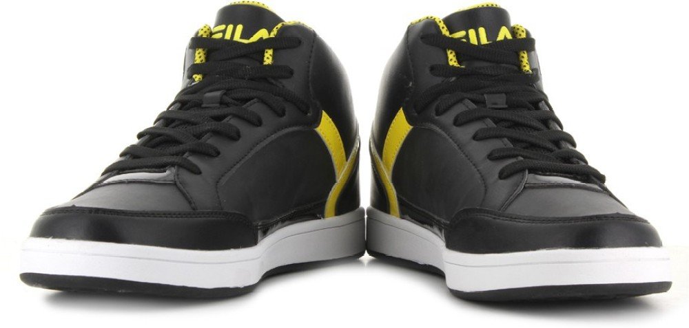 Fila Bouncer Sneakers SHOE6XSNAKYFUPPS