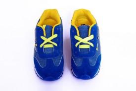 Steady Walk Walking Shoes