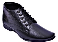 Oora Lace Up Shoes