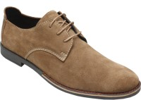 Bxxy Genuine Suede Leather Corporate Casual Shoes